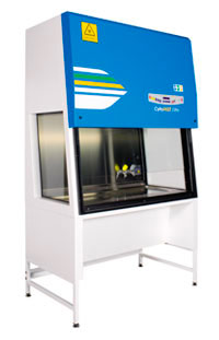 citotoxic safety cabinets