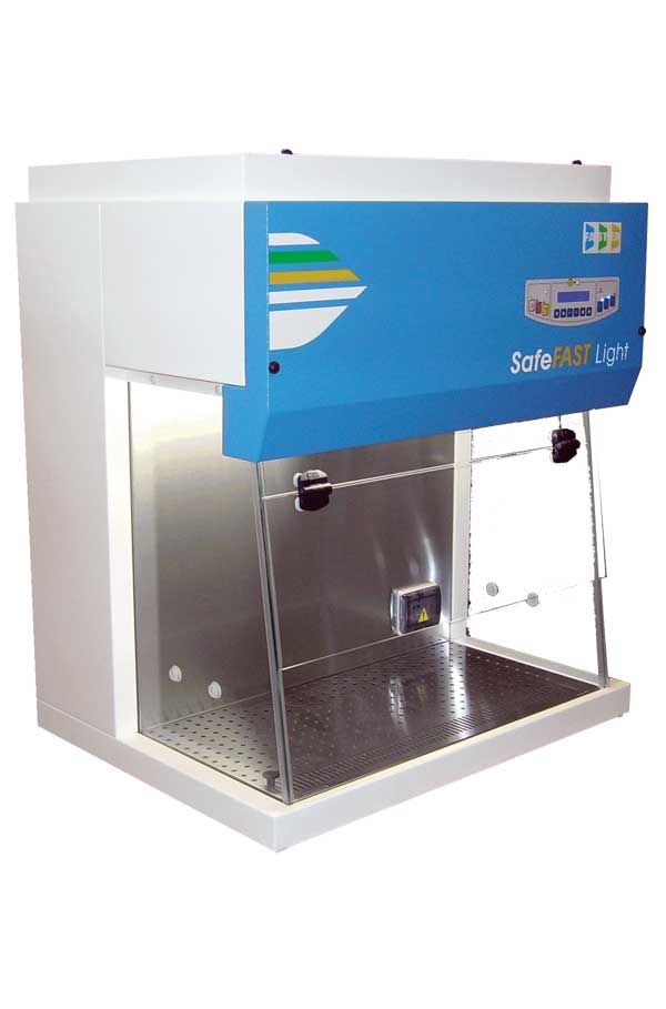 Microbiological Safety Cabinet Safefastlight_497529637