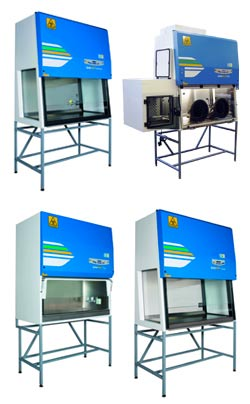 Faster Srl Laboratory Equipment And Laminar Flow Systems