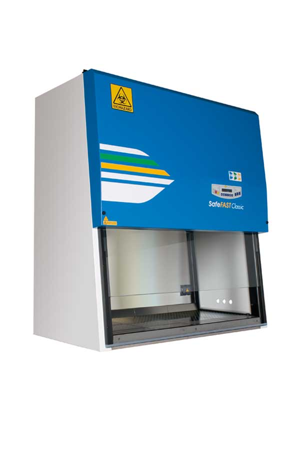 microbiological safety cabinet safefast classic safefast classic last